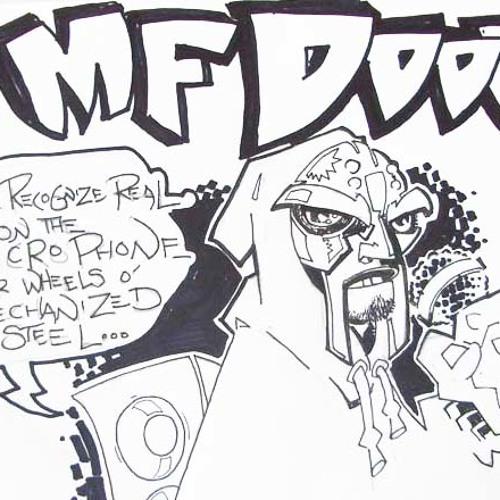 MF Doom Mashup