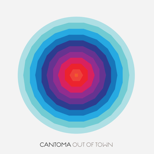 Cantoma - Out of Town (Album Sampler)