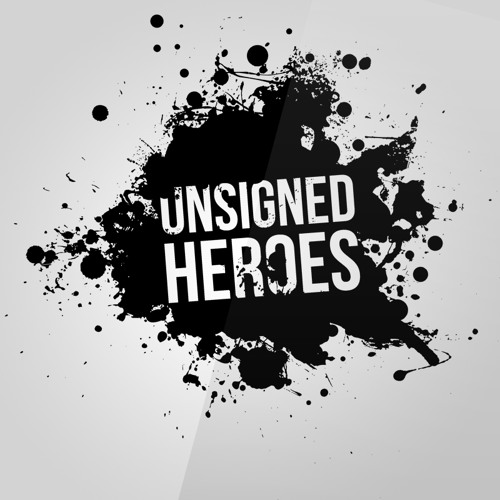 UNSIGNED HEROES MARCH