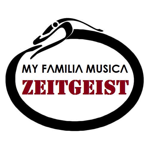 ZEITGEIST 1 - MYfm by Space_K