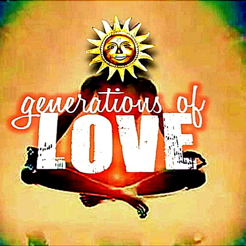 Boy George - Generations of Love (digitalSOUL 2.0 edit)