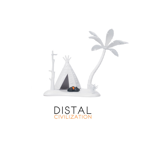 Distal - 'Gorilla'