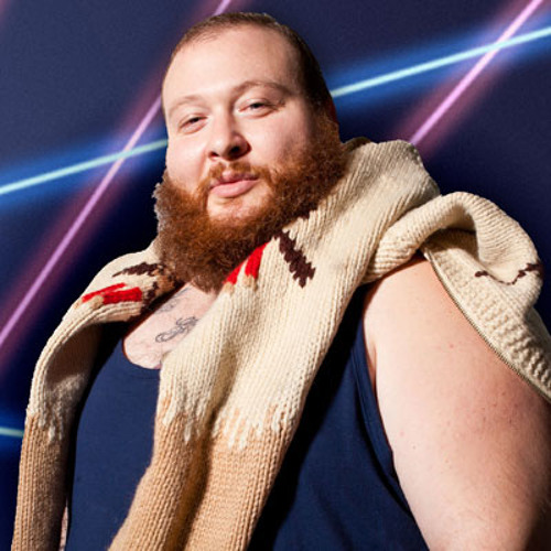 Nothing to Worry About : Action Bronson