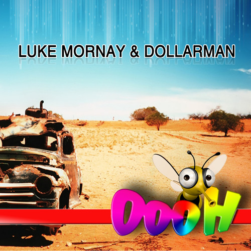 Luke Mornay ft Dollarman - Oooh ! (Teaser)