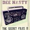 """Dee Nasty - The secret files II - """"Front"""" (2007)"""