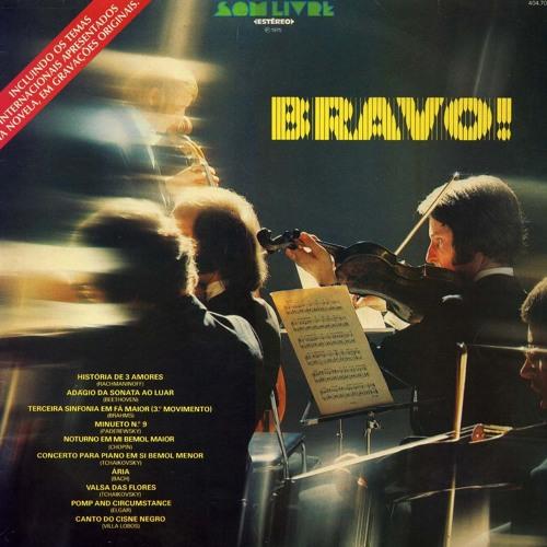A2 - Adágio da Sonata ao Luar - Raymond Lefévre (Beethoven)
