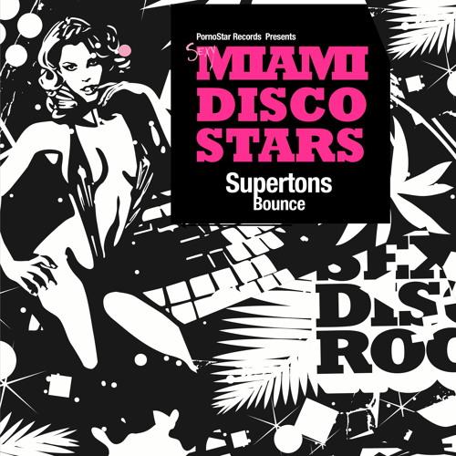 Supertons - Bounce (Original Mix) TEASER // [PornoStar Records] OUT NOW!