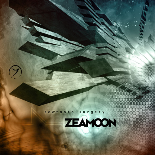 03 - Sonic Tickle - Bassline Bitch (Zeamoon Remix) (Zenon Rec)