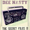 """Dee Nasty - The secret files II - """"Hipfunk"""" (1998)"""
