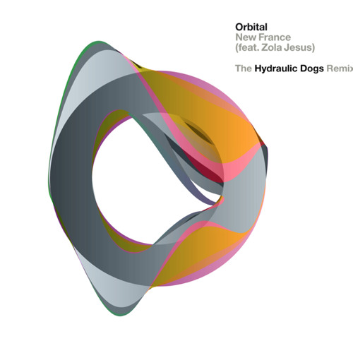 Orbital | New France (The Hydraulic Dogs Remix)