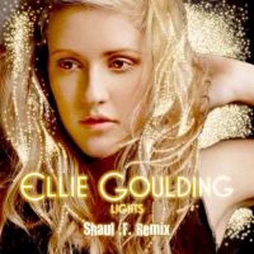 Ellie Goulding - Lights (Shaul .F. Remix)