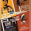 Digable Planets - Rebirth Of Slick [Cool Like Dat] Live @ DNA 2008