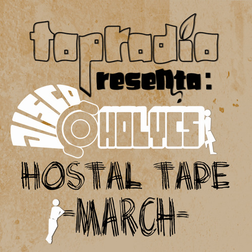 Hostal Tape No. 4 -Marzo- www.topradio.co