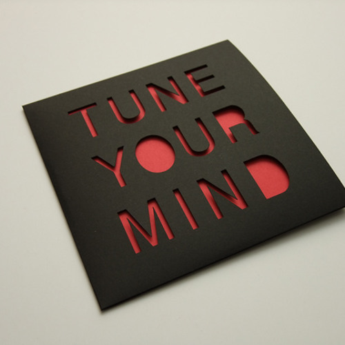 THE MEGAPHONIC THRIFT - Tune Your Mind (Deep Cut Suicidal Mix)