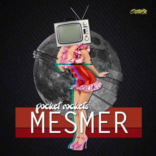 Mesmer - For Efff Sake (Pocket Rockets EP - SCAR40) [Scarcity]