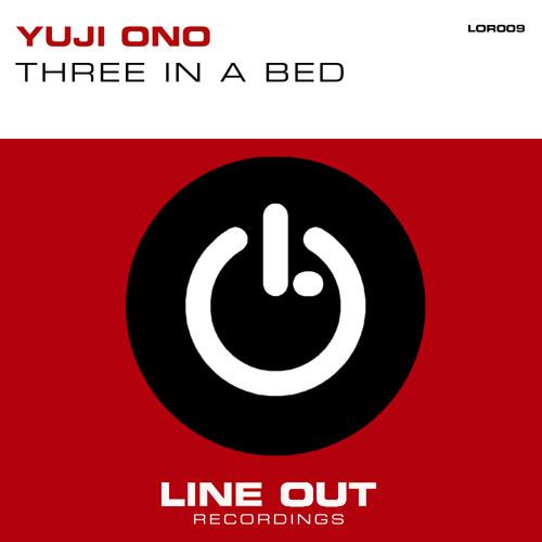 Yuji Ono - Three In a bed