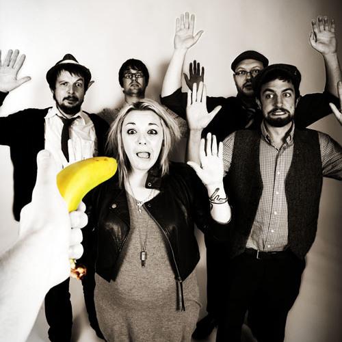 The Banana Sessions KA Radio Interview
