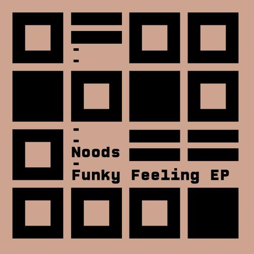 Noods - Funky feeling ( original mix ) Codeworks 12