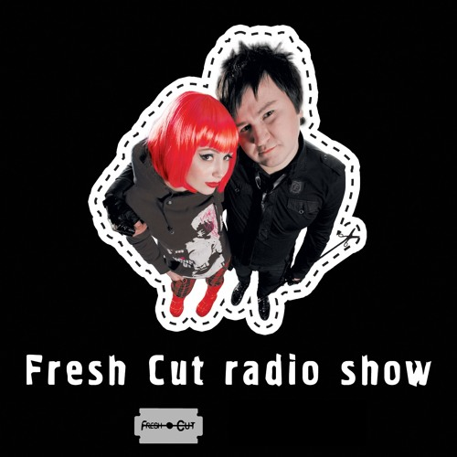 Marika Rossa Alexandr Galickiy - Fresh Cut 093 [Techno]