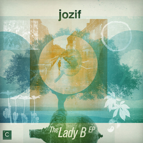 CP022: jozif - Lady B's Lullaby