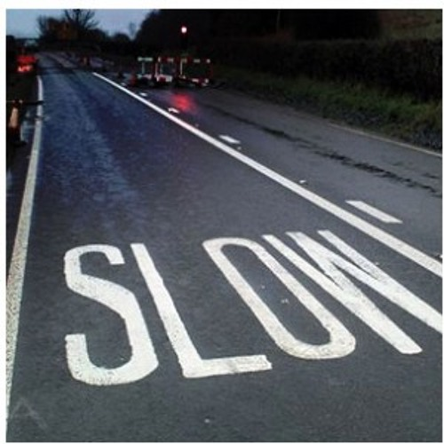 Jan Mir - Slow is the new fast