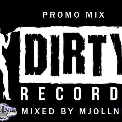 MJOLLNIR - DIRTY RECORDZ PROMO MIX