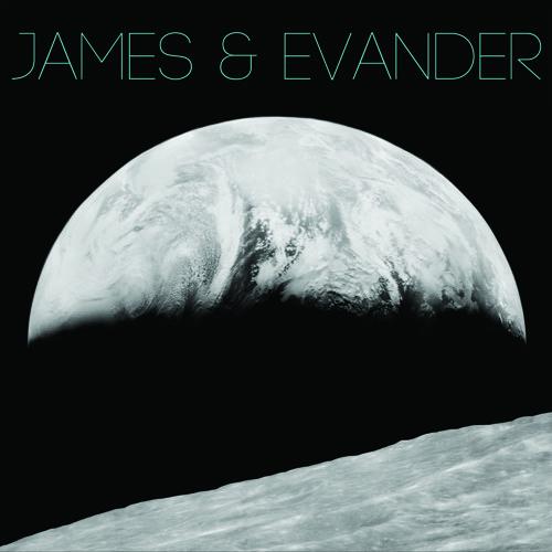 James & Evander - Let's Go