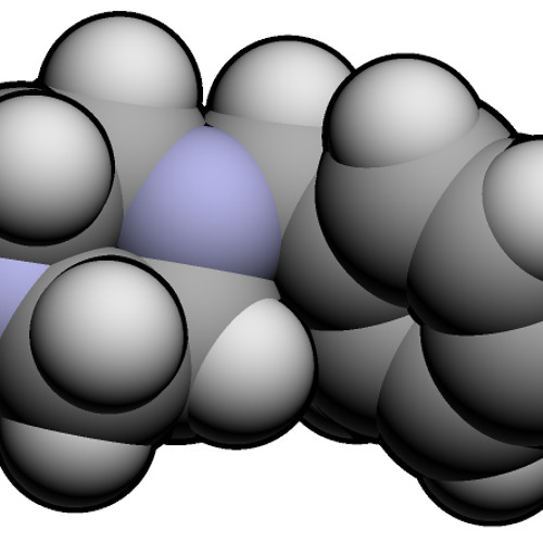 Benzylpiperazine (BZP) 146 BPM - NO EQUALIZATION, STILL IN PROGRESS...