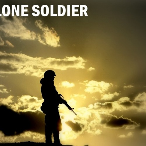 A-Lone Soldier