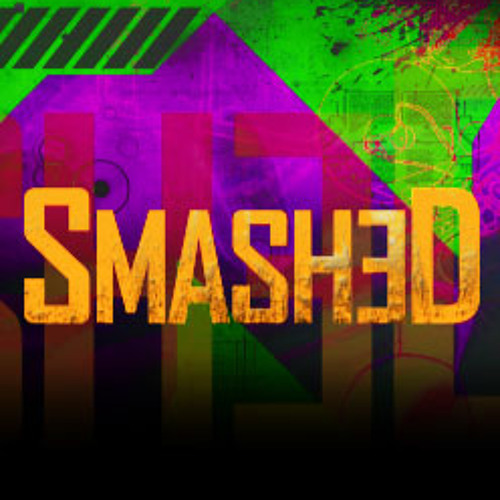 SMASHED -You Go Banzai 2K12 EDIT- (teaser)