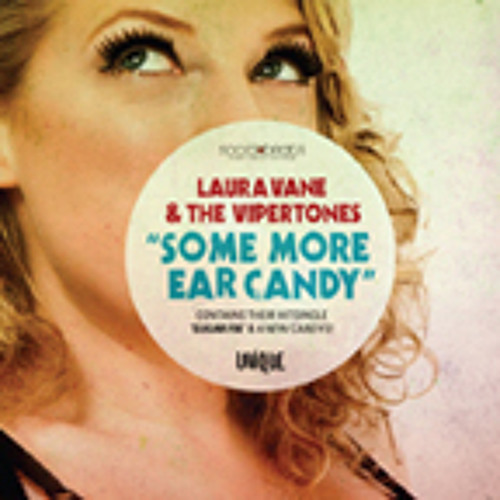 Laura Vane & The Vipertones - 110% (Remix)