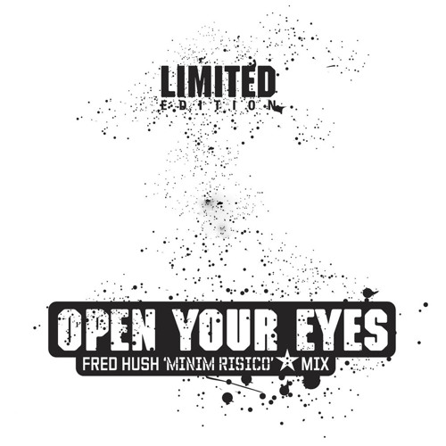Open Your Eyes (Original '96 mix) by Etienne Vandewiele & Bruno Quartier