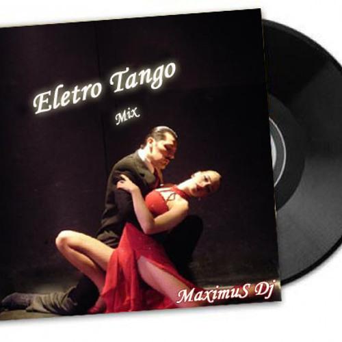 Mix Eletro Tango