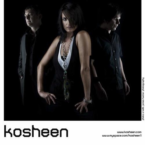 Kosheen - Spies (Stefanger's Sweet Melancholia remix)
