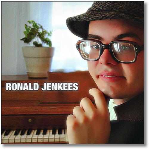 Ronald Jenkees Best Of
