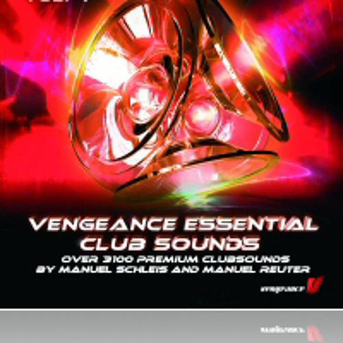 vengeance essential house vol 3 demo
