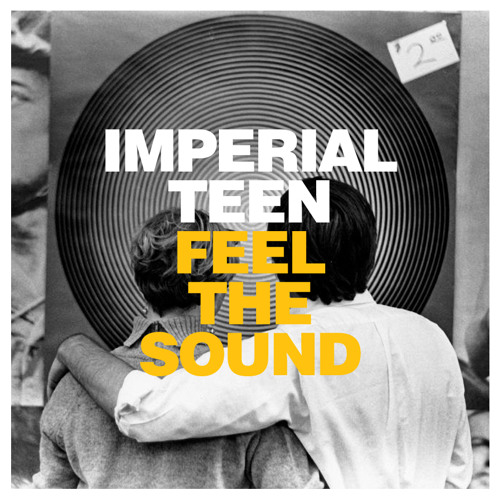 "Imperial Teen ""Out from Inside"""
