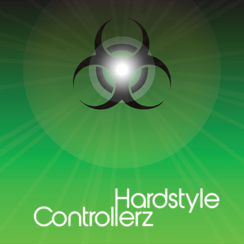 Hardstyle Controllerz - Live your life
