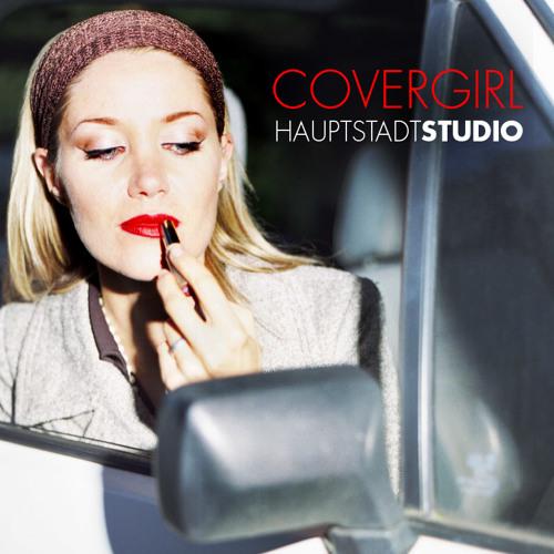 Hauptstadtstudio feat. Dirty Harry - Covergirl
