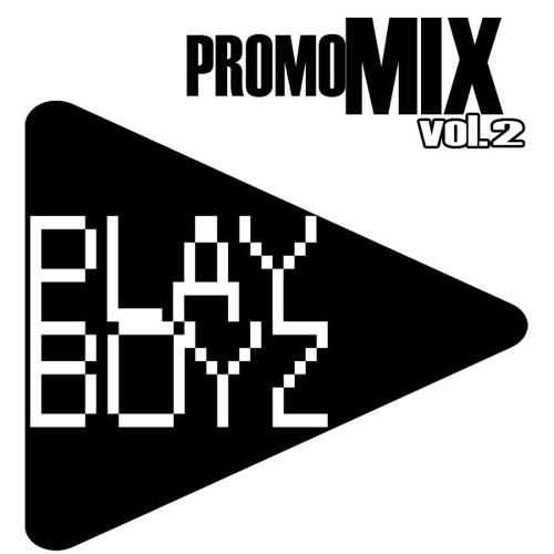Play Boyz - promo mix vol. 2