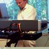 Testing Roland Juno-G guitar