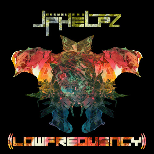 JPhelpz - Low Frequency [Lightyear Records]