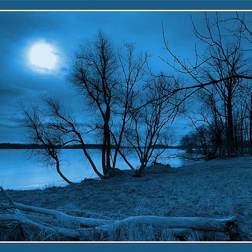 Winter Evening(Edit)