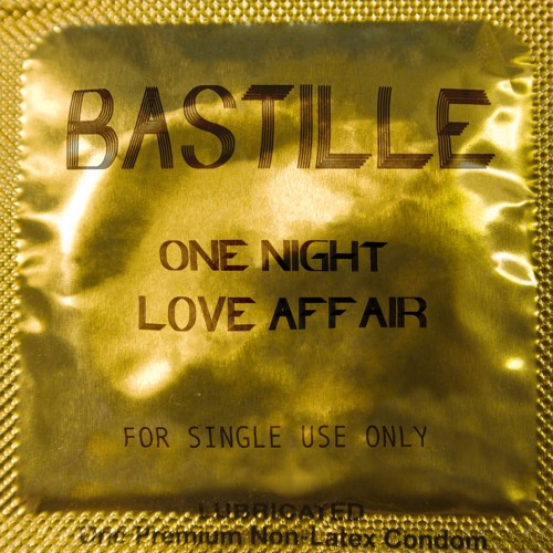 Bastille - One Night Love Affair (No Good Crook Remix) [Free download!]