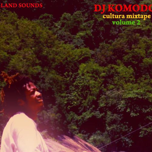 Cultura mixtape volume 2