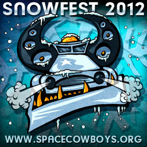 Zach Moore Live from Snowfest 2012