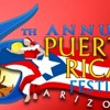 Orquesta Tabaco Y Ron  @ The Puerto Rican Festival 2012