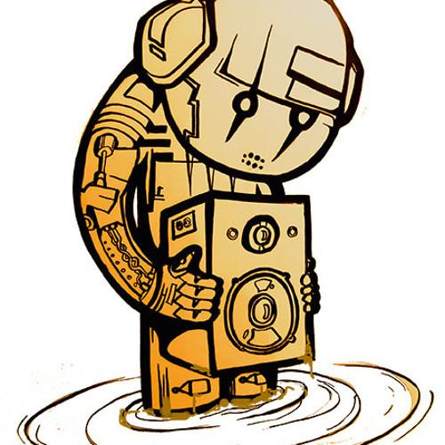 speaker man