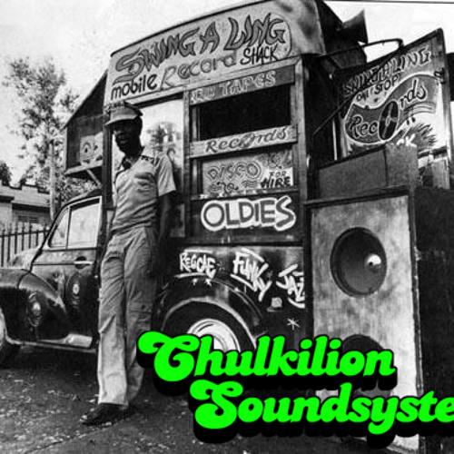 Chulkilion champion sound mixtape intro