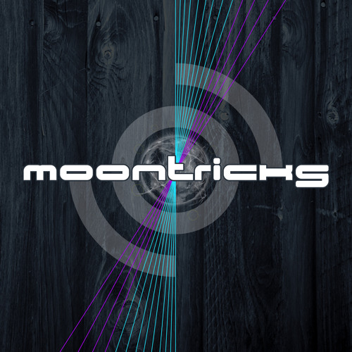 Moontricks-Craters